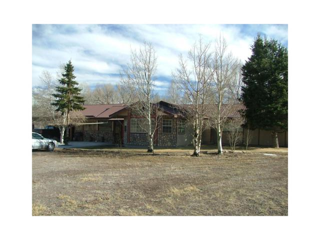 30310 State Highway 17, Antonito, CO 81120 (MLS #3036264) :: 8z Real Estate