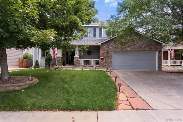 11354 Oakland Drive, Commerce City, CO 80640 (MLS #3036338) :: Find Colorado
