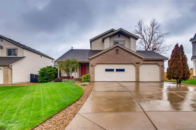 5806 W 81st Place, Arvada, CO 80003 (MLS #3036781) :: 8z Real Estate