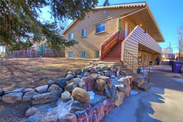 1167 S Raritan Street, Denver, CO 80223 (#3036813) :: Berkshire Hathaway Elevated Living Real Estate