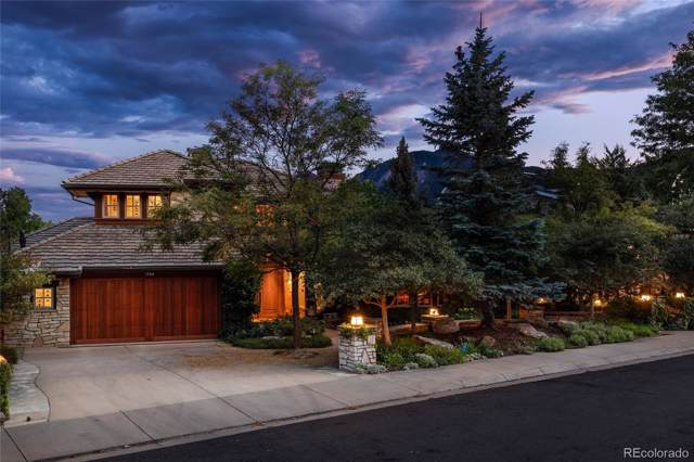 1720 Sunset Boulevard, Boulder, CO 80304 (#3037091) :: iHomes Colorado