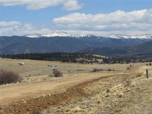222 Ball Path, Como, CO 80432 (MLS #3037107) :: Bliss Realty Group