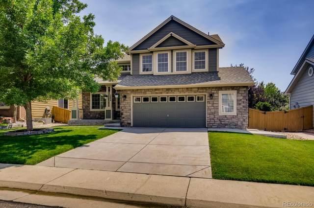 2604 E 148th Drive, Thornton, CO 80602 (#3037680) :: Wisdom Real Estate