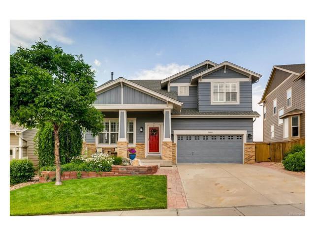 10557 Wagon Box Circle, Highlands Ranch, CO 80130 (MLS #3037905) :: 8z Real Estate