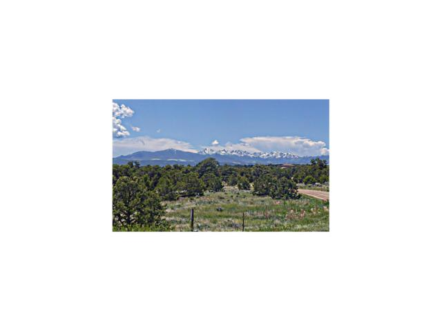 Lot 5 Milligan Ranch, Gardner, CO 81040 (MLS #3038160) :: 8z Real Estate