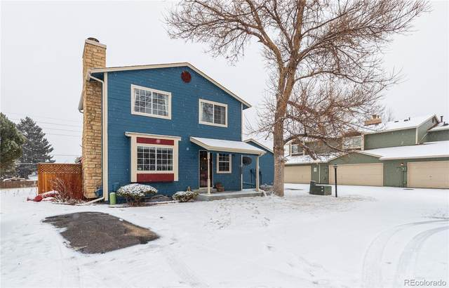 10120 Quivas Street, Thornton, CO 80260 (#3038300) :: The Scott Futa Home Team