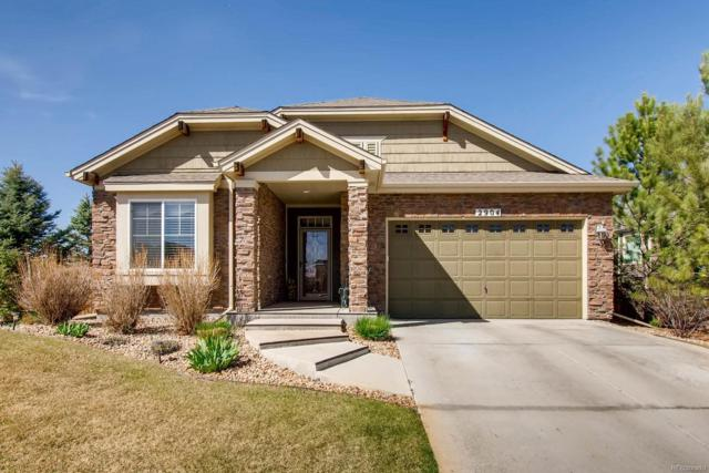 2904 Saratoga Trail, Frederick, CO 80516 (#3038648) :: House Hunters Colorado