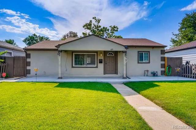 1375 Dallas Street, Aurora, CO 80010 (#3039329) :: Briggs American Properties