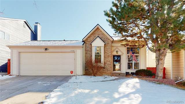 19348 E Brown Drive, Aurora, CO 80013 (#3039488) :: Berkshire Hathaway HomeServices Innovative Real Estate