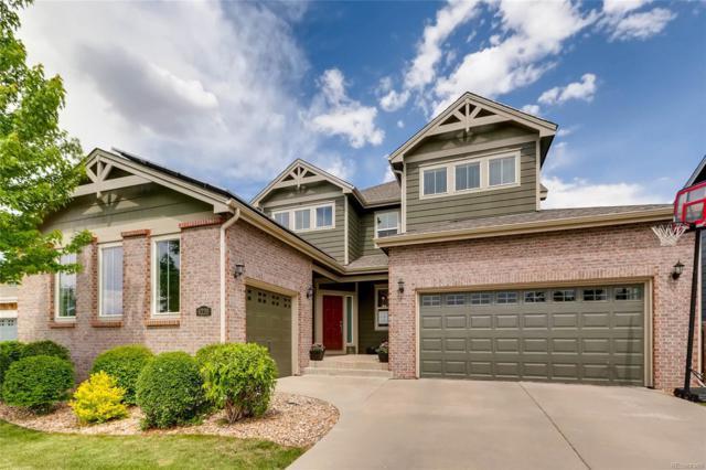 6220 S Newbern Way, Aurora, CO 80016 (#3040016) :: Wisdom Real Estate