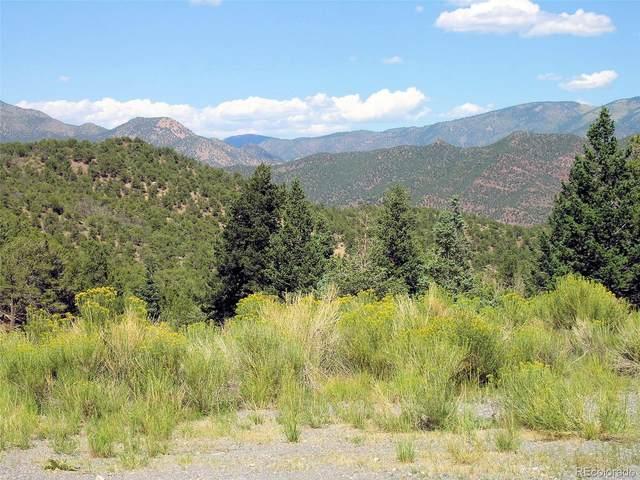 Box Canyon Fcr 1X, Salida, CO 81201 (#3040255) :: HergGroup Denver