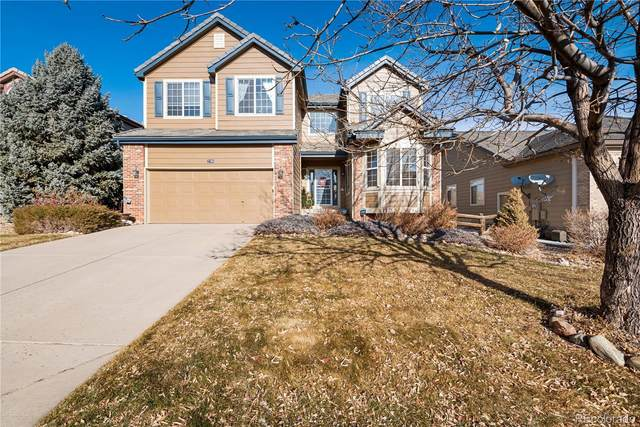 17795 E Oakwood Lane, Aurora, CO 80016 (#3040357) :: The Harling Team @ HomeSmart