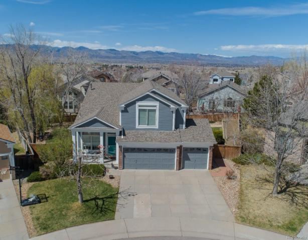 9361 Desert Willow Way, Highlands Ranch, CO 80129 (#3040531) :: The Peak Properties Group