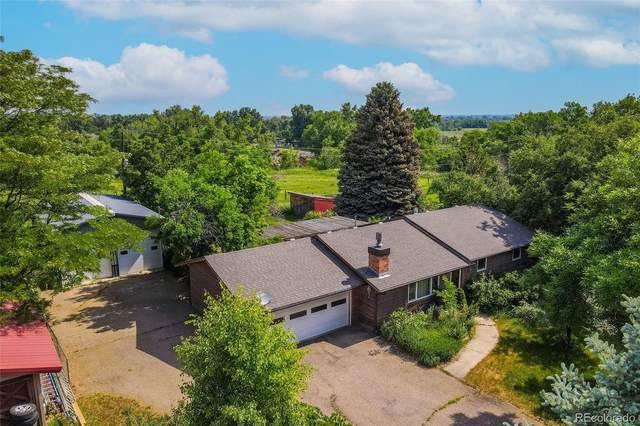 3508 Arapahoe Drive, Fort Collins, CO 80521 (#3040699) :: The DeGrood Team