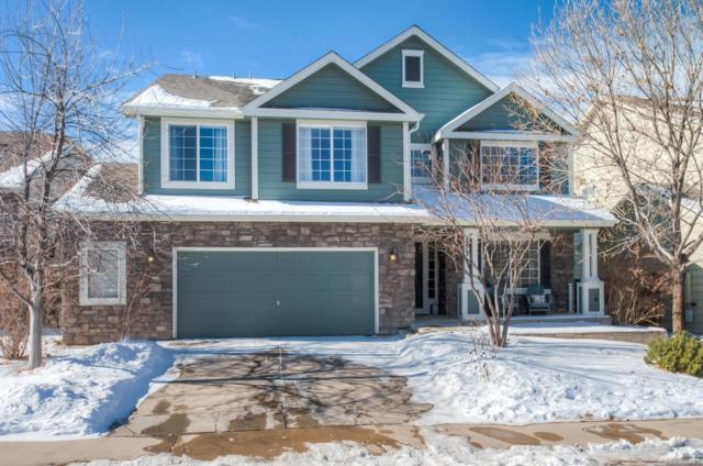 7783 Rampart Way, Littleton, CO 80125 (#3041240) :: The City and Mountains Group