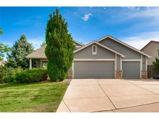 16188 W 70th Place, Arvada, CO 80007 (MLS #3041501) :: 8z Real Estate