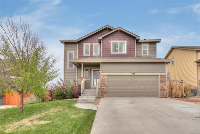 6737 2nd Street, Frederick, CO 80530 (MLS #3041642) :: 8z Real Estate