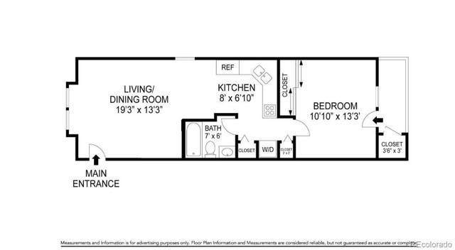 93 S Sable Boulevard G11, Aurora, CO 80012 (#3042090) :: The Artisan Group at Keller Williams Premier Realty