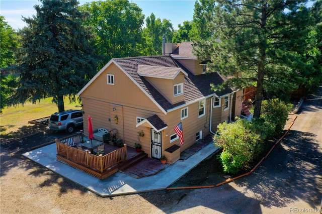 11333 W 38th Avenue, Wheat Ridge, CO 80033 (MLS #3042120) :: 8z Real Estate