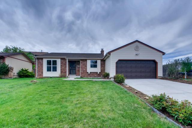 13388 W Grand Drive, Morrison, CO 80465 (MLS #3042153) :: 8z Real Estate