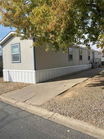 860 W 132nd Avenue, Westminster, CO 80234 (#3042316) :: The DeGrood Team