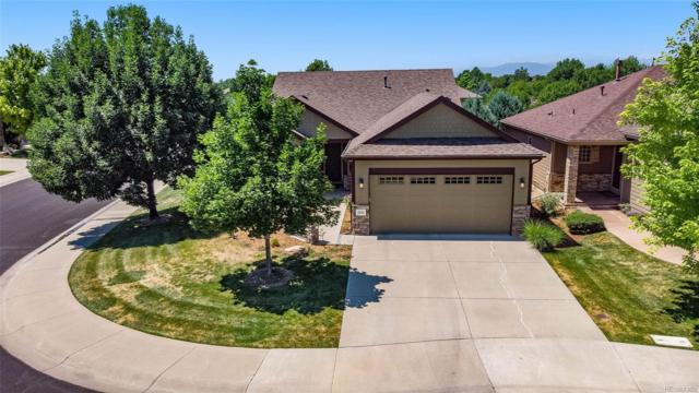3235 Current Creek Court, Loveland, CO 80538 (#3042431) :: Arnie Stein Team | RE/MAX Masters Millennium