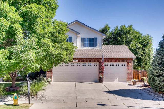 10943 W 54th Place, Arvada, CO 80002 (#3043065) :: My Home Team