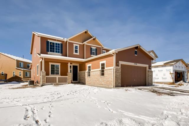 17536 Leisure Lake Drive, Monument, CO 80132 (#3043300) :: The Heyl Group at Keller Williams