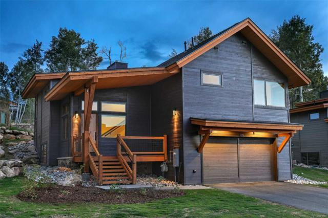 73 W Baron Way, Silverthorne, CO 80498 (#3043352) :: The Heyl Group at Keller Williams