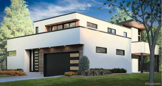2710 S Williams Street, Denver, CO 80210 (#3043354) :: Wisdom Real Estate