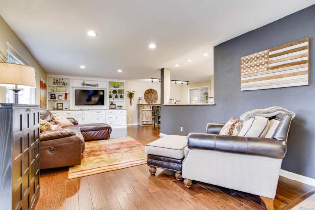 3336 S Xenia Street, Denver, CO 80231 (#3043402) :: Sellstate Realty Pros