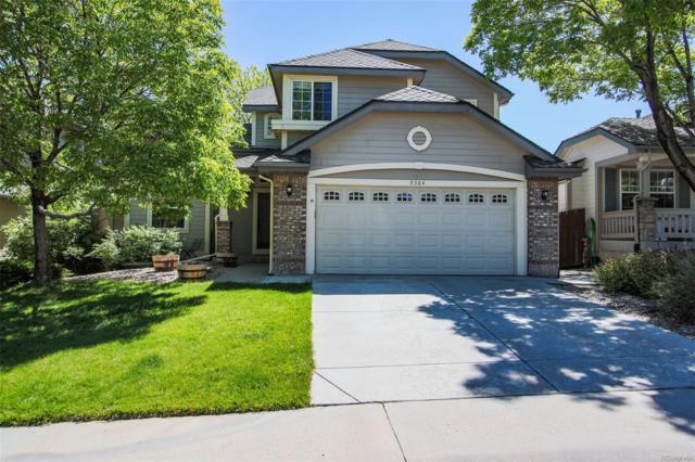 9504 Troon Village Drive, Lone Tree, CO 80124 (MLS #3043787) :: 8z Real Estate