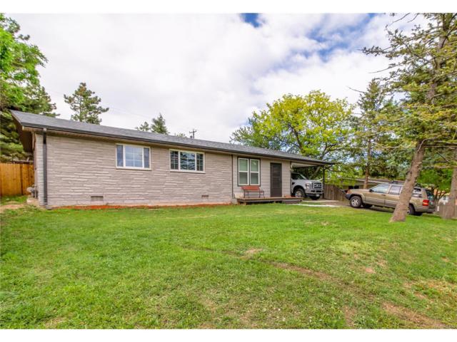 13903 W 7th Avenue, Golden, CO 80401 (#3043879) :: Aspen Real Estate
