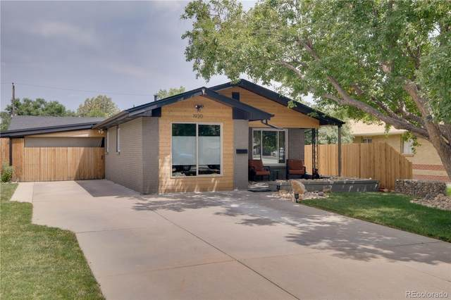 1920 Eaton, Lakewood, CO 80214 (#3044193) :: Wisdom Real Estate
