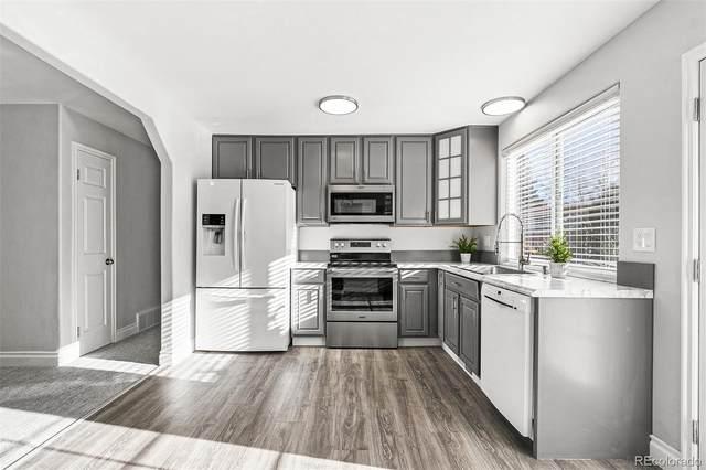 11138 W Iowa Drive, Lakewood, CO 80232 (MLS #3044228) :: 8z Real Estate