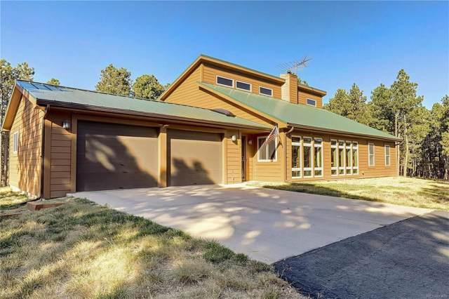 8580 Wranglers Way, Colorado Springs, CO 80908 (MLS #3044278) :: 8z Real Estate