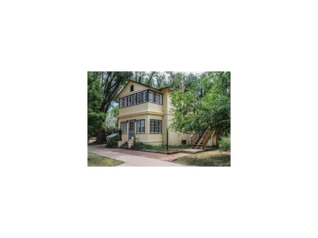 320 S Main Street, La Veta, CO 81055 (MLS #3044914) :: 8z Real Estate