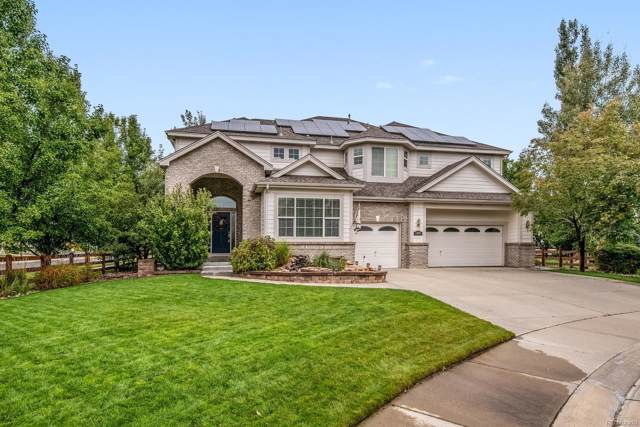 13905 Ptarmigan Drive, Broomfield, CO 80020 (#3045126) :: The Heyl Group at Keller Williams