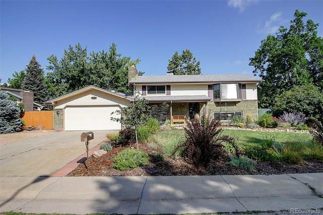 7713 Webster Way, Arvada, CO 80003 (#3045722) :: Own-Sweethome Team