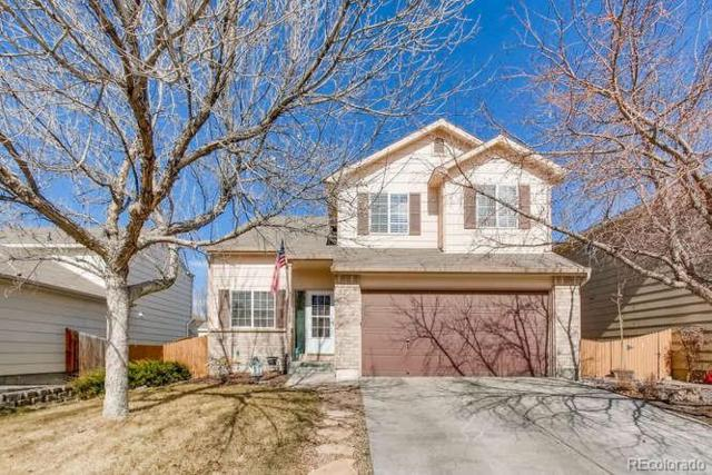 11435 Macon Street, Commerce City, CO 80640 (#3045955) :: The Griffith Home Team