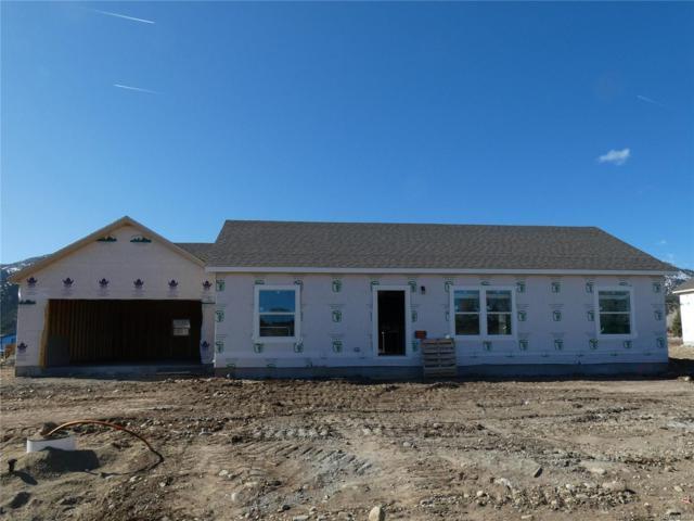 495 Quarry Station, Poncha Springs, CO 81242 (#3046249) :: Compass Colorado Realty