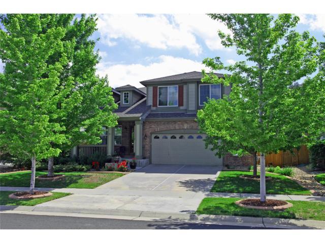 5004 S Gold Bug Way, Aurora, CO 80016 (MLS #3046751) :: 8z Real Estate