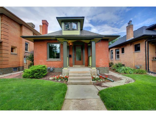 2609 Eudora Street, Denver, CO 80207 (#3046853) :: Wisdom Real Estate