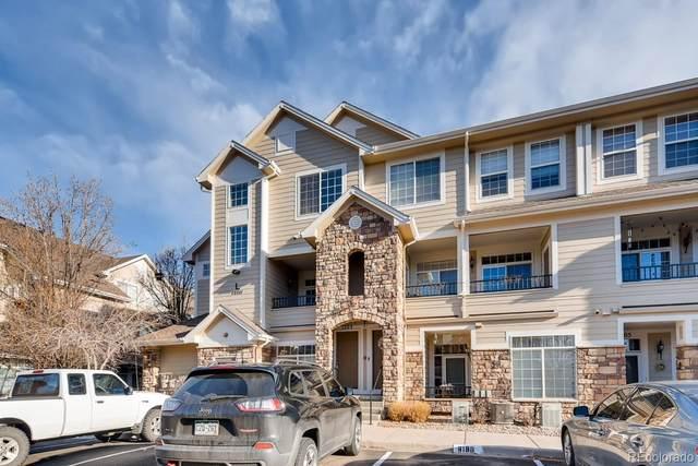 12711 Colorado Boulevard #1203, Thornton, CO 80241 (#3046994) :: The Peak Properties Group