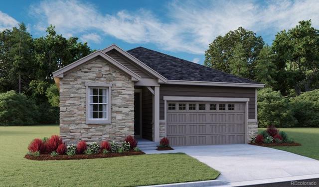 26904 E Archer Avenue, Aurora, CO 80018 (#3047869) :: Colorado Home Finder Realty