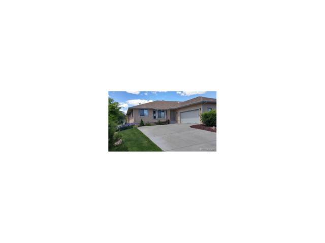 519 Rado Drive A, Grand Junction, CO 81507 (MLS #3047968) :: 8z Real Estate