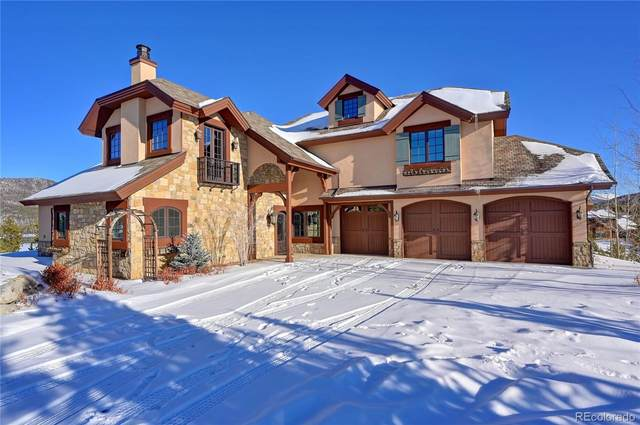 493 County Road 662, Grand Lake, CO 80447 (#3048172) :: Bring Home Denver with Keller Williams Downtown Realty LLC