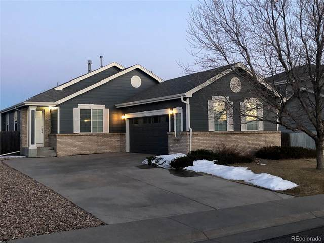 12962 Monaco Way, Thornton, CO 80602 (MLS #3048221) :: Wheelhouse Realty