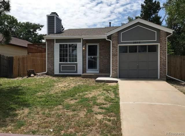 3055 S Uravan Street, Aurora, CO 80013 (MLS #3048748) :: Keller Williams Realty