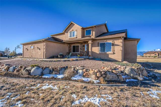 7502 Loch Fyne Lane, Colorado Springs, CO 80908 (#3049362) :: Realty ONE Group Five Star